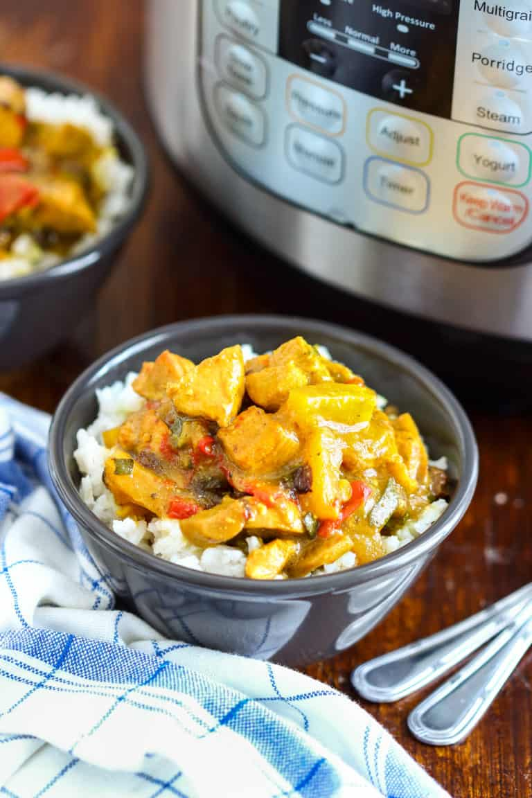 is pressure cooking healthy